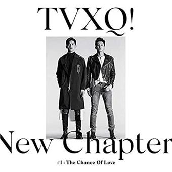 New chapter  1 the
