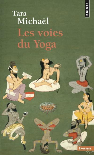 Les Voies du Yoga