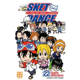 Sket danceSket Dance