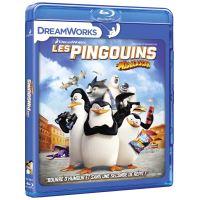 Les Pingouins de Madagascar Blu-ray