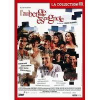 L'Auberge espagnole - Collection RTL