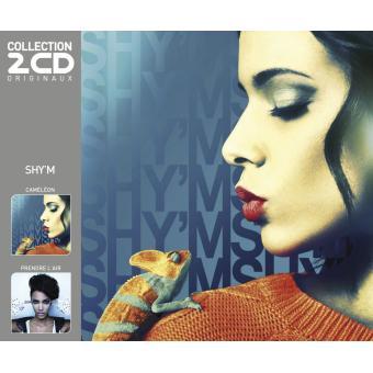 Caméléon - Prendre l'air - Coffret 2 CD