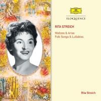 Waltzes & arias - Folk songs & lullabies