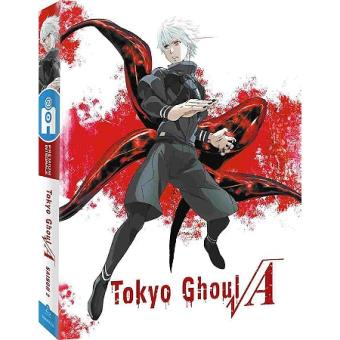Tokyo ghoulTOKYO GHOUL S2-EDT PREMIUM-2BLURAY-FR