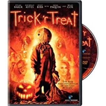Trick 'r Treat - DVD Zone 1