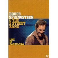 Live in barcelona - DVD Zone 1