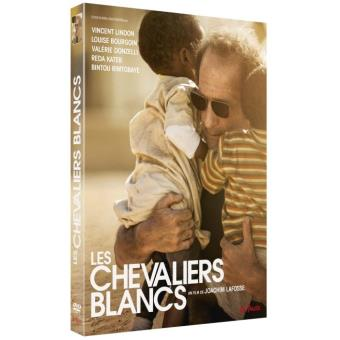 CHEVALIERS BLANCS-FR-BLURAY