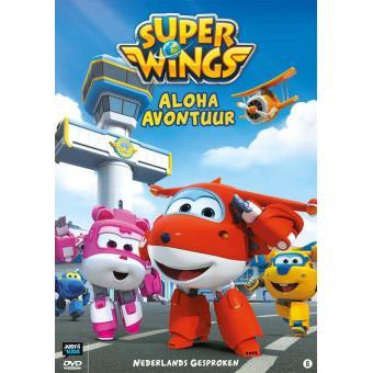Super Wings - Aloha Avontuur