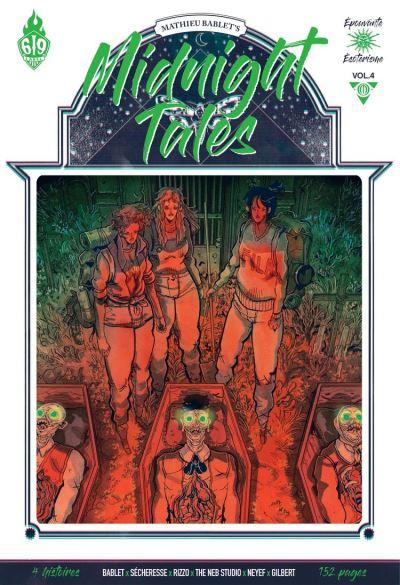 Midnight Tales - Tome 4 - 9791033512080 - 5,99 €