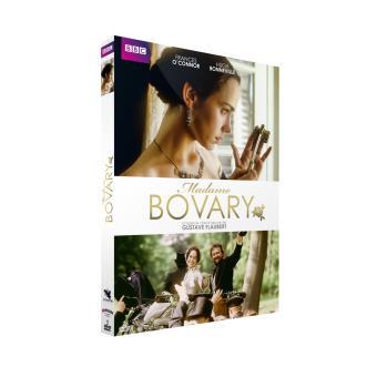 Madame BovaryMadame Bovary - 2 Disc DVD