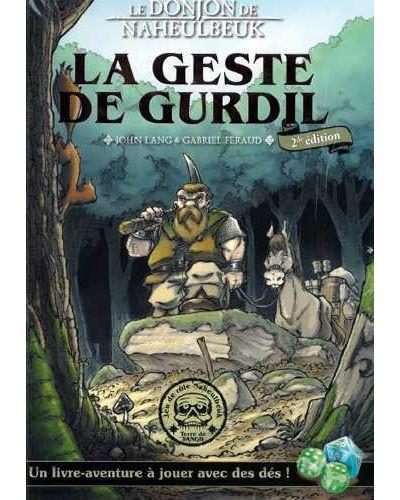 La geste de Gurdil