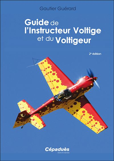 Guide de l'instructeur voltige et du voltigeur