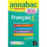 Toutes Les Annales Du Bac Terminale Bac Livre Bd Fnac