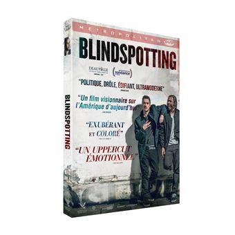 Blindspotting DVD