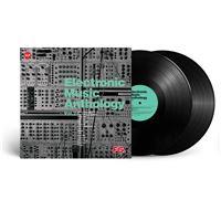 ELECTRONIC MUSIC ANTHOLOGY BY FG/LP