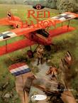 Red Baron - tome 3 Dungeons and Dragons