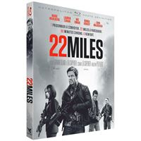 22 Miles Blu-ray
