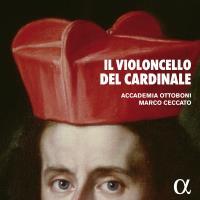 VIOLONCELLO DEL CARDINALE