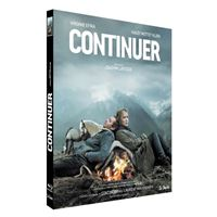 Continuer Blu-ray