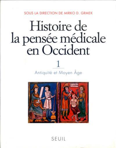 Histoire de la pensée médicale en Occident