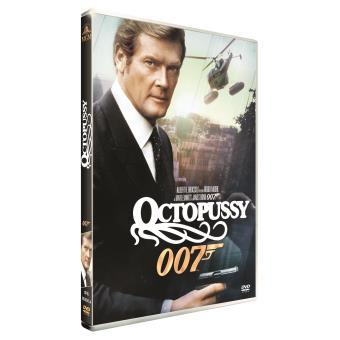 James BondOctopussy - James Bond