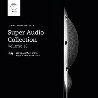 SUPER AUDIO COLLECTION VO/PINNOCK