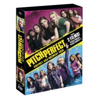 Coffret Pitch Perfect 2 films DVD