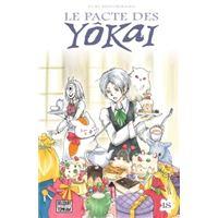 Pacte des yôkai 18
