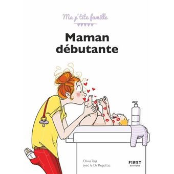Maman Debutante 8eme Edition