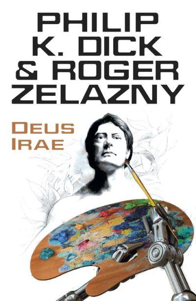 Deus Irae Roger Zelazny