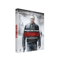La sentinelle Blu-ray