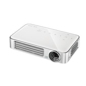 Vidéoprojecteur DLP Vivitek Qumi Q6 Plus Blanc