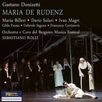 Maria de Rudenz