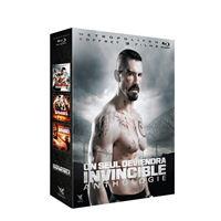 Coffret Un seul deviendra invincible Anthologie Blu-ray