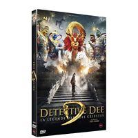 Détective Dee 3 : La Légende des Rois Célestes DVD