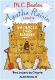 Agatha Raisin - Agatha Raisin, Bons baisers de Chypre T6