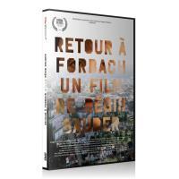 Retour à Forbach DVD