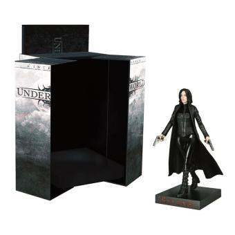 UnderworldUnderworld - Coffret de la Quadrilogie - Combo Blu-Ray + DVD - Edition Collector Limitée - Inclus la statuette