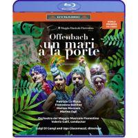 Mari à la porte Blu-ray