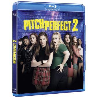Pitch Perfect 2 Blu-ray