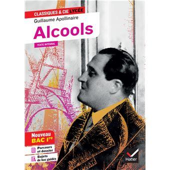 Alcools (Bac 2020)