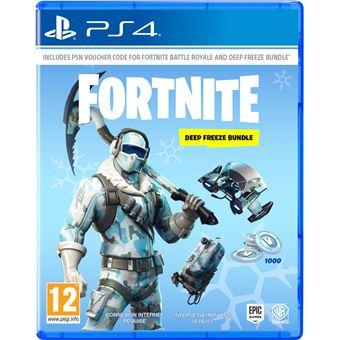 FORTNITE MIX PS4
