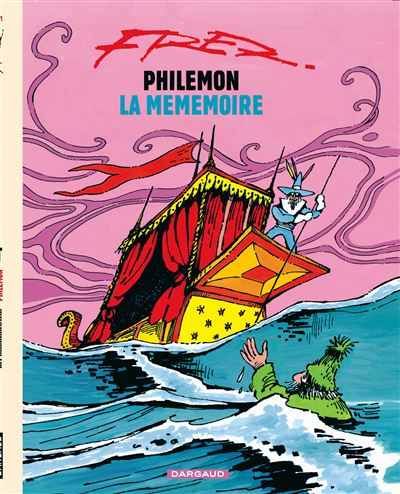 Philémon - Mémémoire (La)