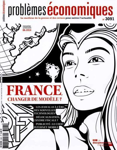 France changer de modele ? - pe 3091