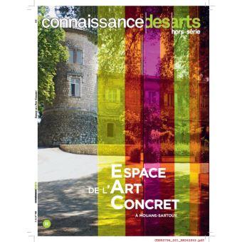 Espace d'art concret de Mouans-Sartoux