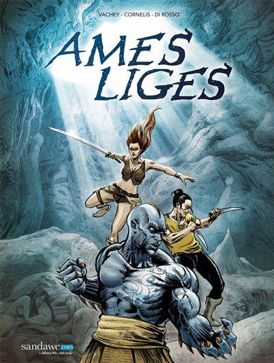 Les Ames-Liges