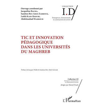 TIC et innovation pédagogique dans les universités du Maghreb