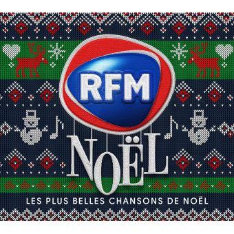 RFM Noël