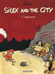 Silex and the city - Silex and the city, T5