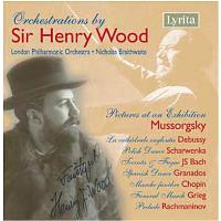 Orchestrations by